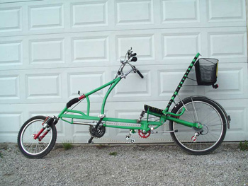 rower_poziomy